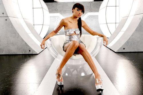◆ Fashion model - Saleisha﹝璱莉莎﹞