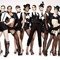 □ America's Next Top Model Cycle 10 宣傳照 ■