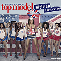 □ America's Next Top Model Cycle 18 ■