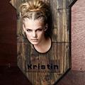 [♀] Kristin﹝克莉絲汀﹞