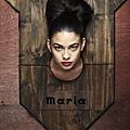 [●] Maria﹝瑪麗亞﹞