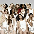 [▲] ANTM Cycle 15 Makeover Group shot