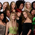 [▲] ANTM Cycle 3 Makeover Group shot