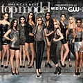 □ America's Next Top Model Cycle 16 宣傳照 ■