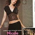 ◆ C5 冠軍 Nicole