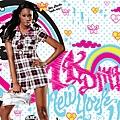 ◆ C6 冠軍 Danielle