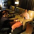 """柏汀妮蔻spa會館,選擇適合的課程""""夏日美足""""  :足浴、消毒、軟化硬皮、修甲、足挫、足底保養。"""
