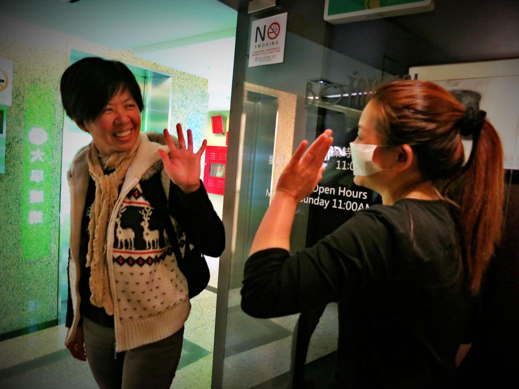 台北SPA推薦心靈漫步課程,讓人非常滿意。