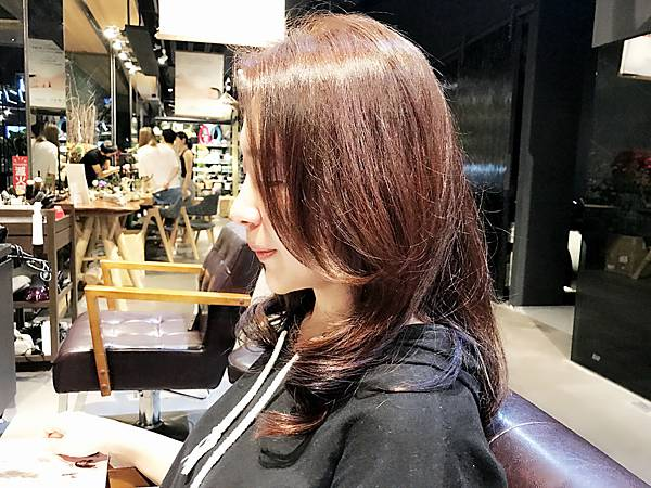 aveda染髮推薦心靈漫步台中金典
