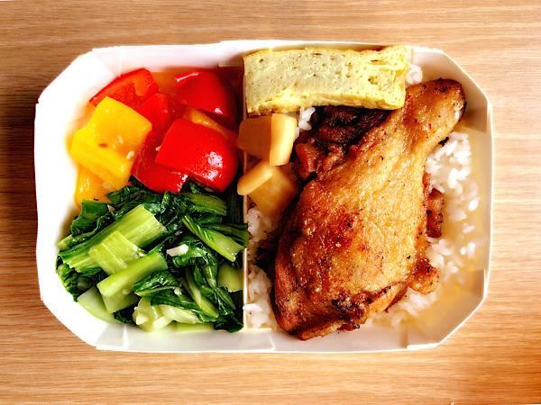 「江太壽司便當」江太日式盒餐,台北日本料理‧便當外送