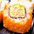 【江太日式盒餐台北】酪梨蟹壽司