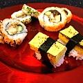 江太日式夀司