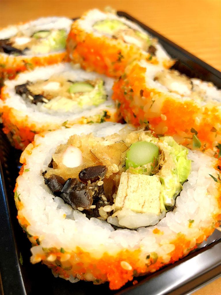花壽司,【江太日式便當盒餐】,台北日本料理‧江太壽司便當外送