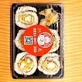 【江太日式便當盒餐】日式炸蝦壽司