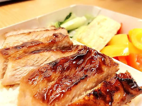 日式松板豬