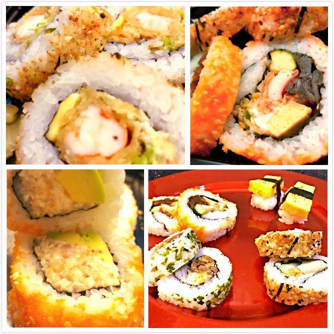 江太日式便當台北日本料理,便當外送