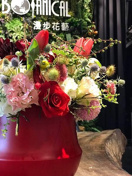 美麗華花店 #台北花藝ATT
