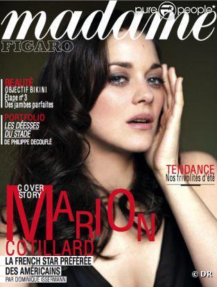 Madame Figaro France