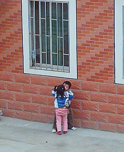 世風日下的現代小孩童 (2)