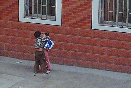 世風日下的現代小孩童 (3)