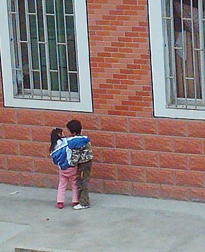 世風日下的現代小孩童 (9)