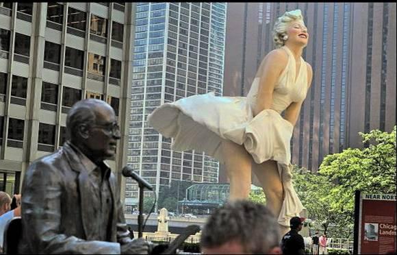 瑪麗蓮夢露Marilyn Monroe12