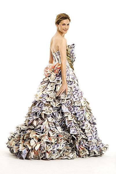 有錢花盡量花裙 (3)