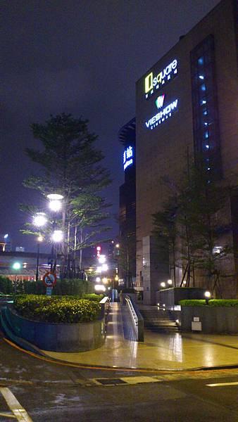台北京站2