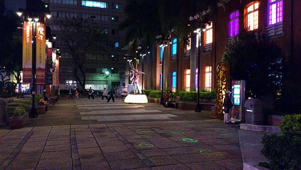 台北當代藝術館 (2)