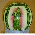 西瓜藝術 (8)