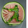 西瓜藝術 (10)