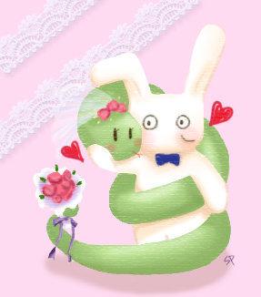 蛇與兔.jpg