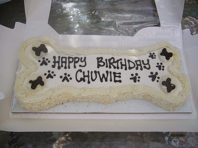 Happy Birthday Chuwie!