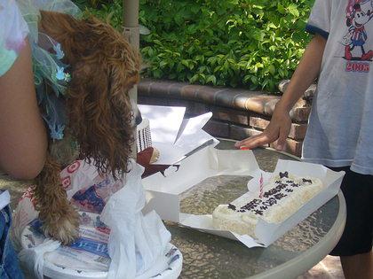 Happy Birthday Chuwie!