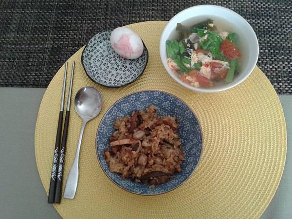 2012-12-27 午餐