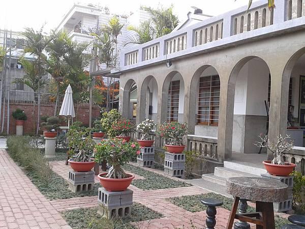 2013-02-13 花園