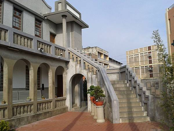 2013-02-13 樓梯