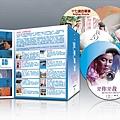 經典華語電影系列10DVD-r