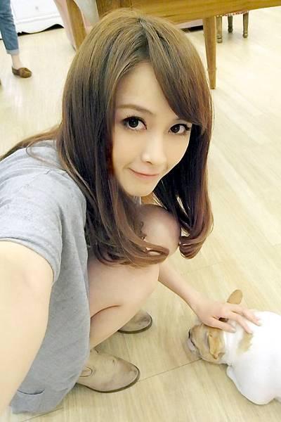 馮媛甄30