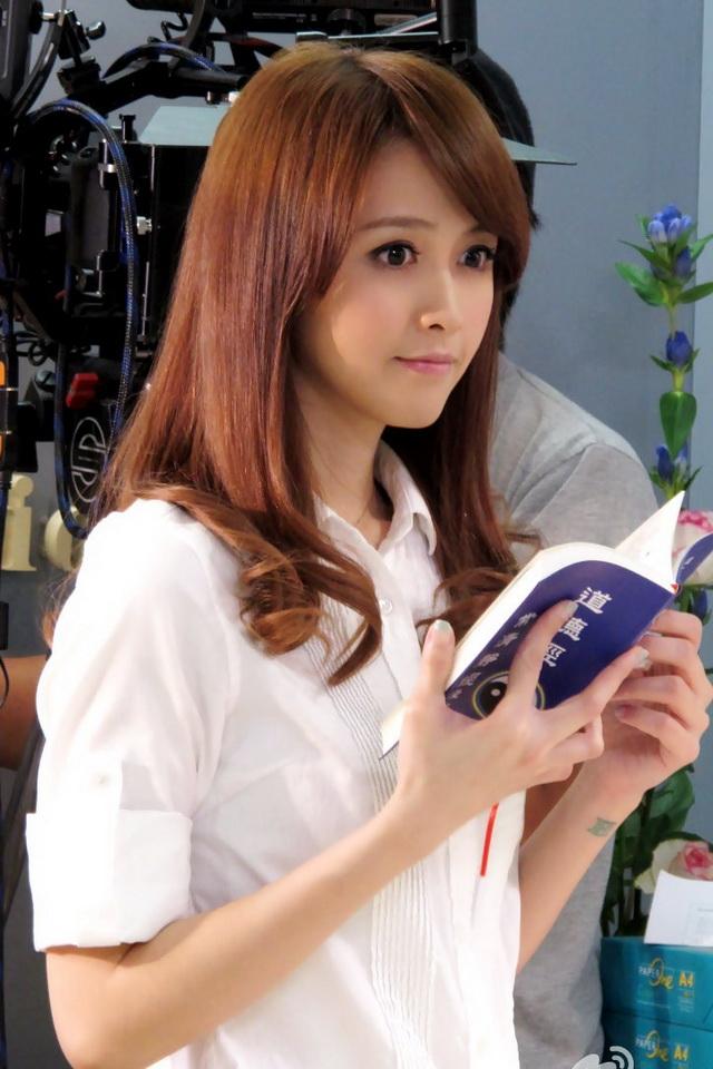 馮媛甄31