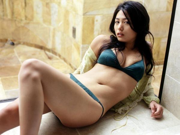 川村由紀惠Yukie Kawamura005