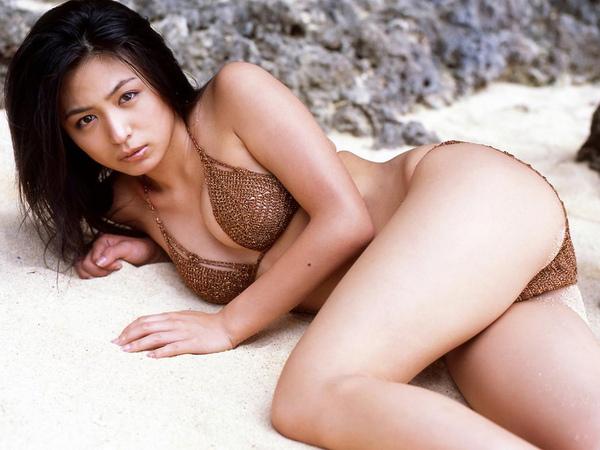 川村由紀惠Yukie Kawamura007