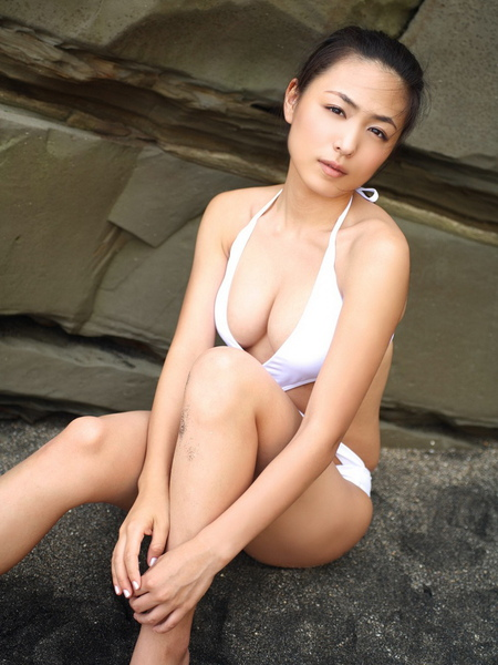 川村由紀惠Yukie Kawamura032