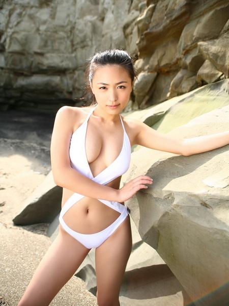川村由紀惠Yukie Kawamura033