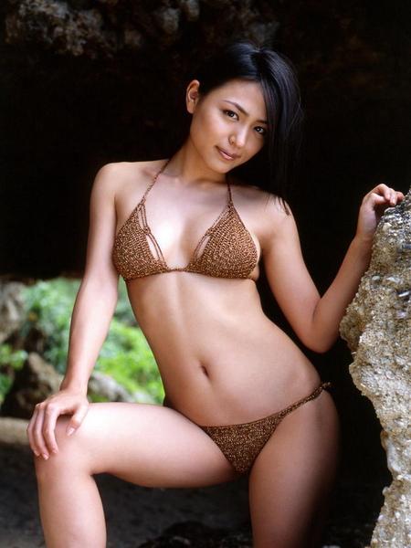 川村由紀惠Yukie Kawamura080