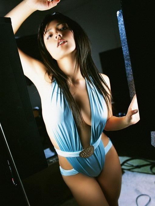 川村由紀惠Yukie Kawamura086
