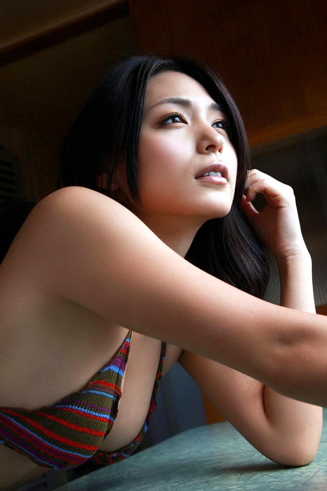 川村由紀惠Yukie Kawamura142