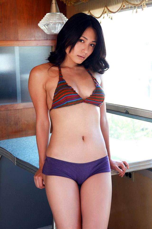 川村由紀惠Yukie Kawamura152