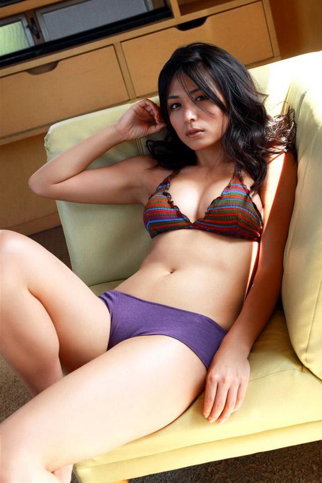 川村由紀惠Yukie Kawamura155