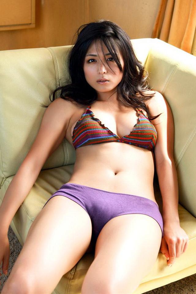 川村由紀惠Yukie Kawamura156